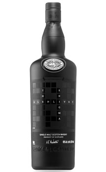THE GLENLIVET ENIGMA - LIMITED EDITION - 750ML