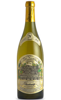 FAR NIENTE CHARDONNAY ESTATE 2015