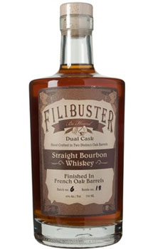 FILIBUSTER BOURBON BARREL SELECT