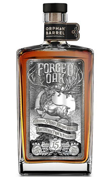 ORPHAN BARREL FORGED OAK KENTUCKY S