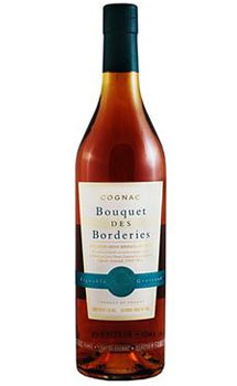GRATEAUD COGNAC ESSENCE DES BORDERIES