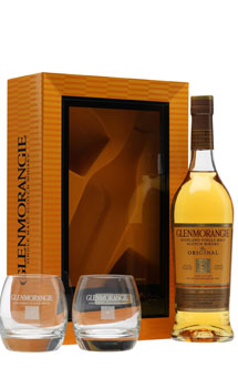 Glenmorangie Original Single Malt Gift Set