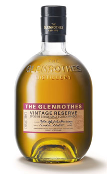 GLENROTHES SINGLE MALT VINTAGE RESE