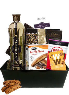 GERMAIN SURPRISE GIFT BASKET