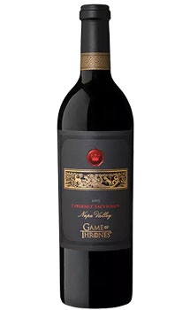 GAME OF THRONES CABERNET SAUVIGNON