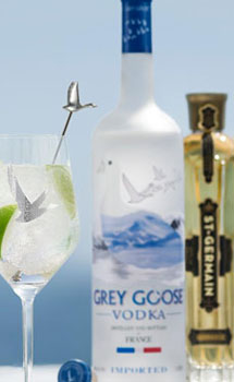 1877SPIRITS GREYGERMAIN MIXOLOGY