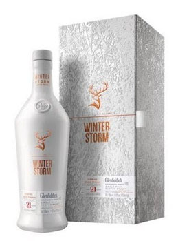 GLENFIDDICH 21 YEAR OLD WINTER STOR