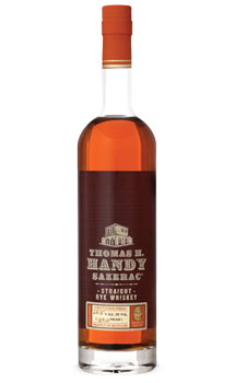 BUFFALO TRACE THOMAS H. HANDY