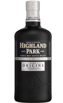 HIGHLAND PARK SCOTCH SINGLE MALT DA