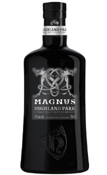 HIGHLAND PARK MAGNUS SINGLE MALT -