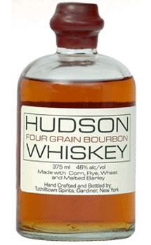 HUDSON WHISKEY FOUR GRAIN BOURBON