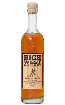 HIGH WEST BOURBON AMERICAN PRAIRIE