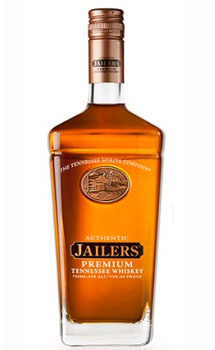 JAILERS PREMIUM TENNESSEE WHISKEY