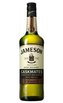 irish Whiskey Gift | JAMESON IRISH WHISKEY CASKMATES STOUT EDITION