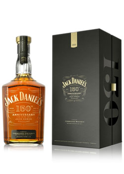 JACK DANIEL'S 150TH ANNIVERSARY EDITION - 1L Limited Edition