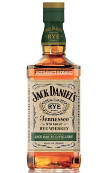 JACK DANIEL'S TENNESSEE RYE WHISKEY - CUSTOM ENGRAVING