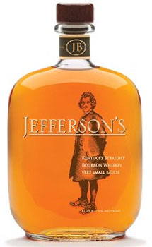 JEFFERSON'S BOURBON VERY SMALL BATC