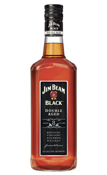 JIM BEAM BOURBON BLACK EXTRA-AGED