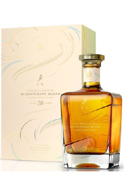 JOHNNIE WALKER & SONS BICENTENARY BLEND - 750ML