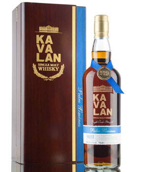 KAVALAN SOLIST WHISKY SINGLE MALT P