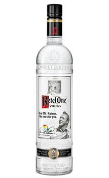 KETEL ONE VODKA ARNOLD PALMER COLLE