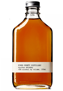 KINGS COUNTY BOURBON - 375ML