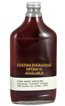 KINGS COUNTY WHISKEY CHOCOLATE - 37