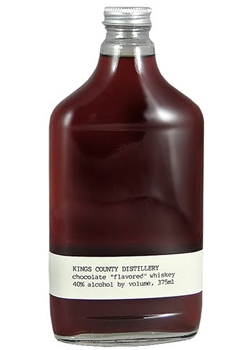KINGS COUNTY WHISKEY CHOCOLATE - 375ML