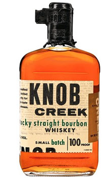 KNOB CREEK BOURBON SMALL BATCH
