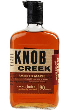 KNOB CREEK BOURBON SMALL BATCH SMOK