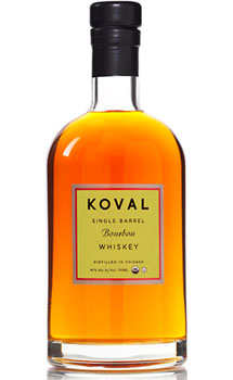 KOVAL BOURBON SINGLE BARREL