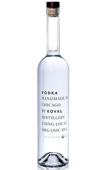 KOVAL VODKA