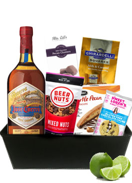 ALL IN LA FAMILIA GIFT BASKET