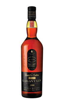 Lagavulin The Distillers Edition Single Malt Scotch Whisky