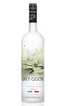 GREY GOOSE LA VANILLE - 750ML