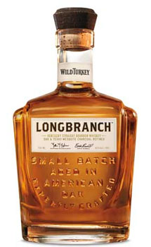WILD TURKEY BOURBON SMALL BATCH LON