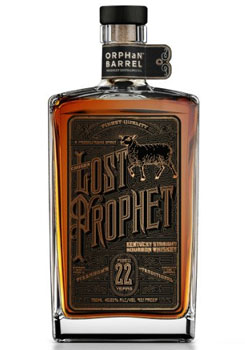 ORPHAN BARREL LOST PROPHET 22 YEARS