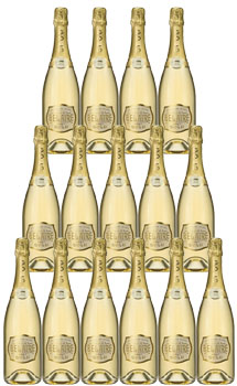 LUC BELAIRE BRUT GOLD - CASE OF 24