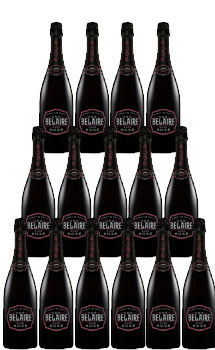 LUC BELAIRE RARE ROSE - CASE OF 24