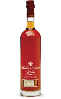 BUFFALO TRACE WILLIAM LARUE WELLER