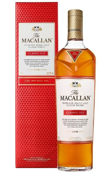 THE MACALLAN CLASSIC CUT 2019 -750ML EDITION LIMITED EDITION