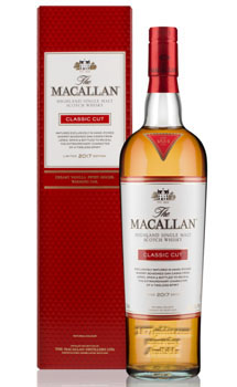 THE MACALLAN CLASSIC CUT 2017 EDITI