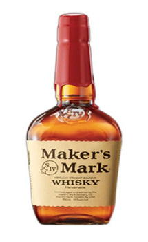 MAKER'S MARK KENTUCKY STRAIGHT BOUR