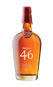 MAKER'S MARK BOURBON 46 NEW EXPRESS
