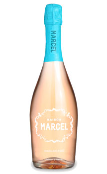 MAISON MARCEL SPARKLING EXTRA DRY R