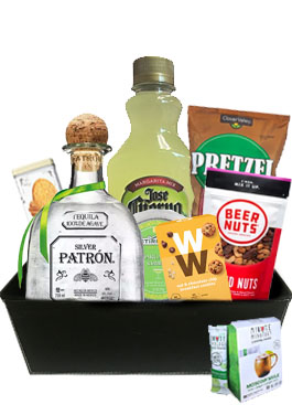 Tequila Gifts | Patrón | Gift Baskets