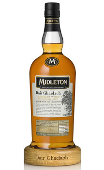 MIDLETON IRISH WHISKEY DAIR GHAELACH