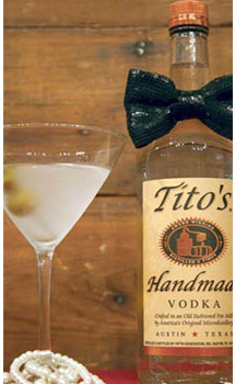 1877SPIRITS TITO MARTINI MIXOLOGY