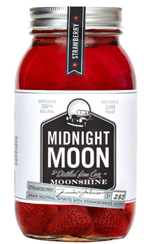 JUNIOR JOHNSON'S MIDNIGHT MOONSHINE