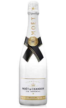 MOET & CHANDON CHAMPAGNE ICE IMPERI